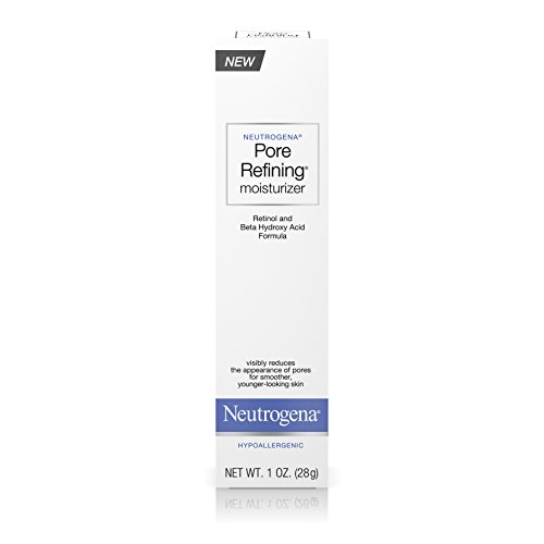 Neutrogena Pore Refining Moisturizer oz