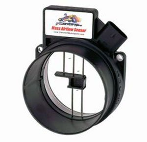 Granatelli 350113C Black Mass Airflow Sensor