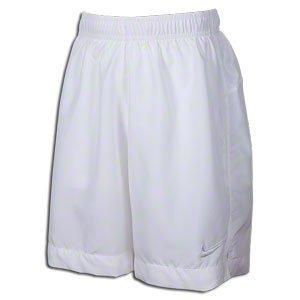 Nike Rio Game - NIKE Rio II Game Short White (L)