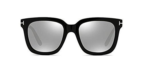de retro du polarisées Comprimés Lennon en Mercure vintage lunettes inspirées style de rond soleil métallique cercle qInEY16A