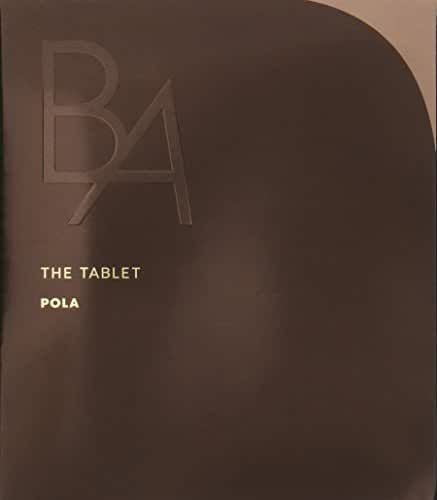 Pola B.a the Tablet Refill 180 Tablets (Approximately Three Months' Supply If Two Tablets Daily Are Taken.)