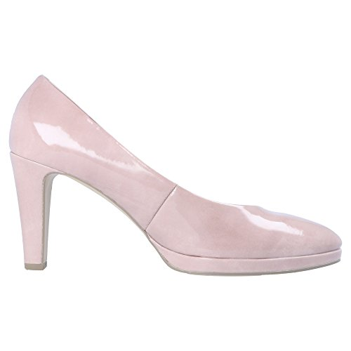 Gabor 51-270 Court Shoes Rose JXhV5U9Rmi