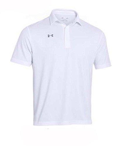 Under Armour Men's Team's Armour Polo Golf Shirt, 1246240