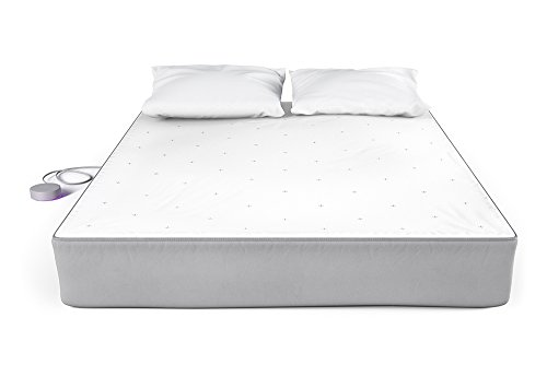 Eight Smart Mattress, 10