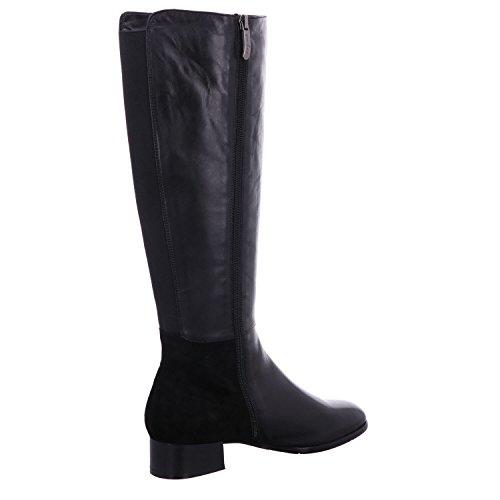 Regarde Le Ciel - Gant Cristion Noir - Cristionfw17102700 - Taglia: 40.0