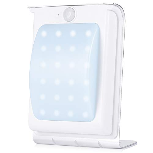 SZYT LED solar outdoor waterproof wall light body sensor light by SZYT