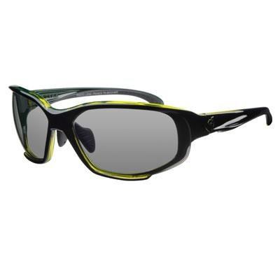 Ryders Eyewear HIJACK Cycling Sunglasses with Grey Photochromic Tint Changing Lenses, - Tint Sunglasses That Change