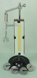 SEOH Hooke's Law Apparatus Classroom Physics Demonstration