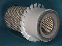 Pack of 2 Killer Filter Replacement for SYSTEMS MATERIAL CL888936