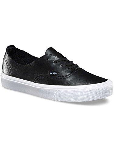 Authentic Leather Vans Black Leather Vans Black Authentic Leather Authentic Vans Black qPCtYCw