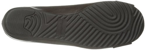 Easy Street Charlotte Estrechos Fibra sintética Zapatos Planos