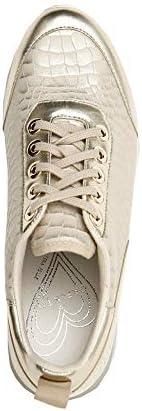 Sneaker Platino DH825