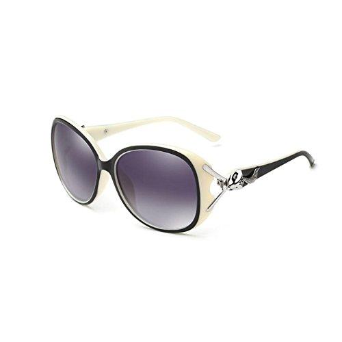 Para Gafas HD Sunny Vintage Sol nbsp; Personalizada D Vision E HONEY De Mujer Color Polarizadas nbsp; Decoración Driving AFxqXHwp5