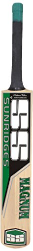 SS Boy's Magnum Cricket Bat by SS