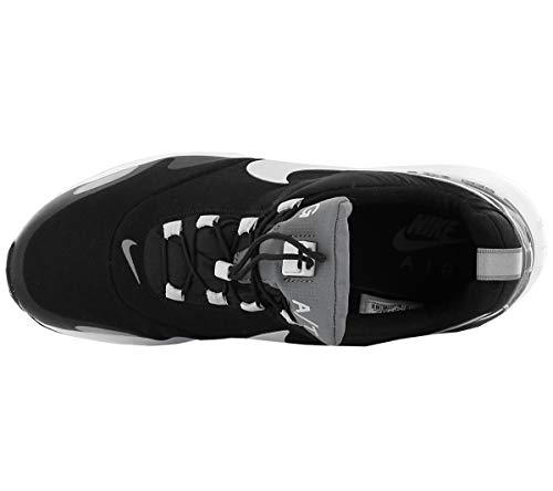 Multicolore Nike t A Uomo Pegasus Platinum black Scarpe 003 Running pure Air SqwUqp1