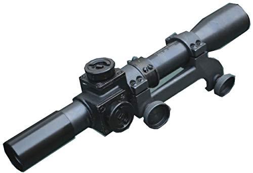 RSM WW II Enfield No.32 MK II/MK 2 Sniper Scope&Mount Reproductions