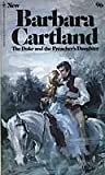 The Duke and the Preacher's Daughter, Barbara Cartland, 0553128418