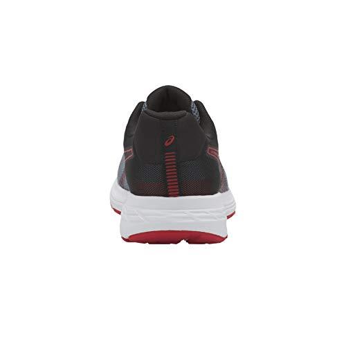 De Homme phoenix 9 Vif Rouge Gel Pour Bleu Chaussures Acier Course Asics Rw50SqS