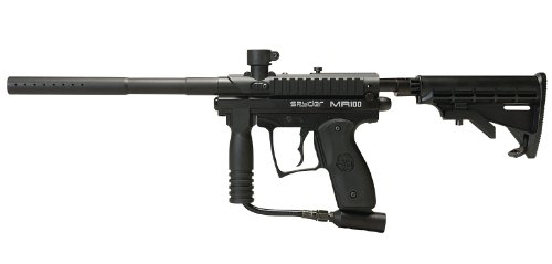 MR100 PRO Semi-Auto Paintball Marker