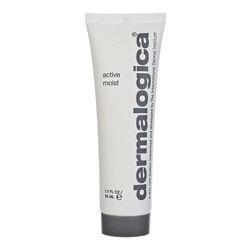 Dermalogica Active Moist 1.7oz, 50ml Skincare Day Moisturizer NEW