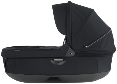 Stokke Crusi Carry Cot - Dark Navy