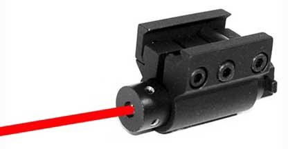 Trinity Weaver Mounted red Sight for tippmann tipx Marker woodsball Tactical Paintballing Paintballer Paintball Aluminum Black Picatinny Base Mount Class IIIA 635nM Less Than 5mW. by Trinity