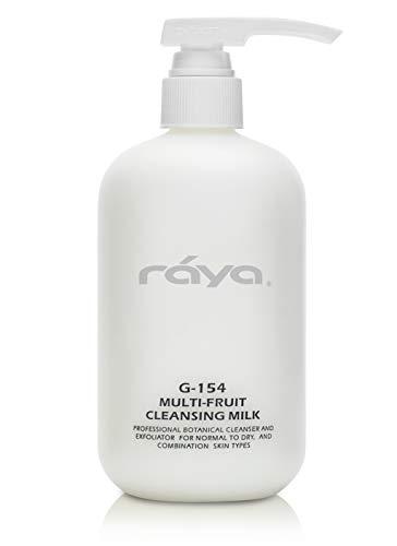 Multi-Fruit Cleansing Milk 16 oz (G-154) | RAYA