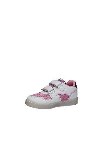 Lulù LS230004S Sneakers Bambino Bianco 30