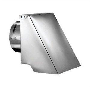 (Dura-Vent 3PVP-HSC 3 Type-L Square Horizontal Cap )