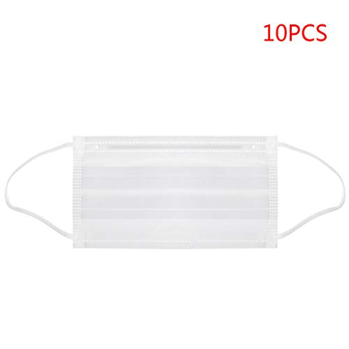 Anti Dust Mouth Mask Windproof Mouth-Muffle Bacteria Kind Face Masks,Soft & Comfortable Safety Mask