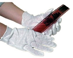 Top recommendation for darkroom gloves
