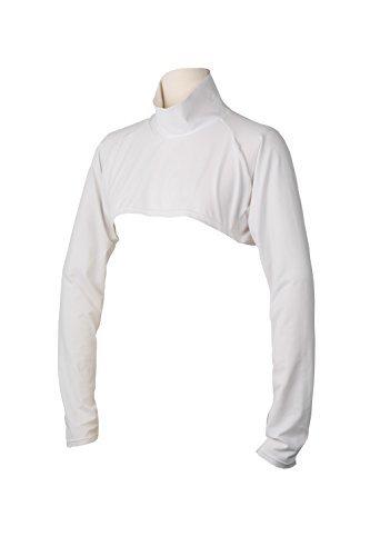 99.3% UVカット ショート丈 日焼け防止 首が凄く長い ハイネック インナーシャツ テニス ゴルフ ラン