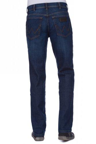 Wrangler Jeans Texas Stretch Regular Tapered night break