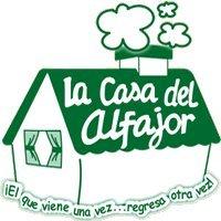Alfajores de Harina LA CASA DEL ALFAJOR 515 grs.: Amazon.com: Grocery & Gourmet Food