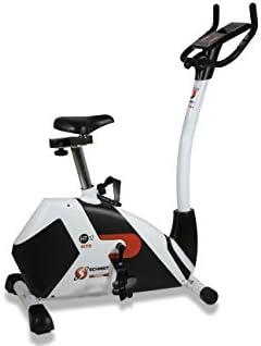 Schmidt Sportsworld Heimtrainer HT12 EMS - Bicicletas estáticas y de Spinning para Fitness, Color Multicolor, Talla One Size: Amazon.es: Deportes y aire libre