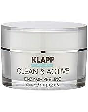 Klapp - Clean & Active - Enzyme Peeling - 50 ml