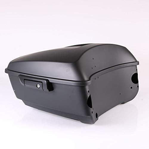 Topcase King für Harley Ultra Limited Low 15-19 schwarz matt LB