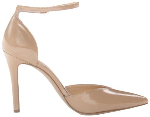 Pump Dress Nude Women's Simpson Cirrus Jessica q6aPPp