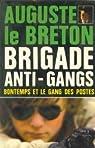 Bontemps et le gang des postes par Le Breton