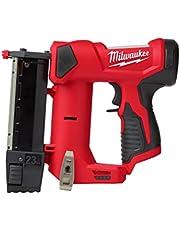 Milwaukee 2540-20 M12™ 23 Gauge Pin Nailer (Tool Only)