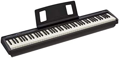 Roland 88-Key Entry-Level Digital Piano, Black (FP-10-BK)