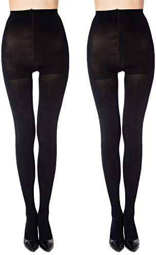 MANZI Resistant Control Opaque Tights product image