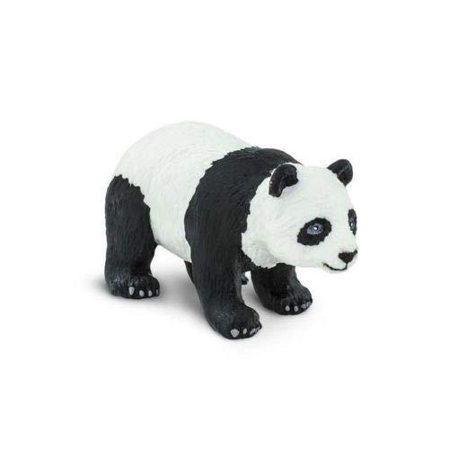 (ShopForAllYou Figurines and Statues Miniature Fairy Garden Panda Bear )