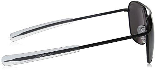 Randolph-Unisex-Aviator-Polarized-Sunglasses
