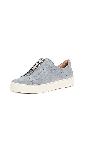 FRYE Women's Lena Zip Low Sneaker