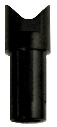 .2985 OR .303 Diameter HALF MOON CROSSBOW NOCK - BOHNING - 1