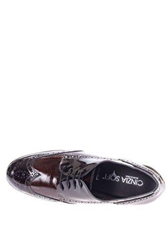 Femme Sport Soft Fonds Noué De nbsp;noué Noir nbsp;et Ir908909 Zeppa Chaussures Cinzia Fond 004 75fcHTa7