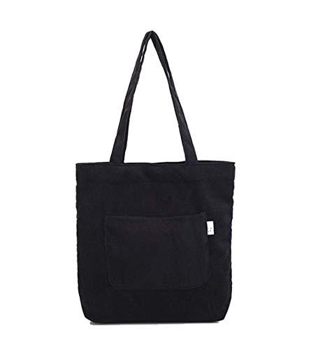 Jund sac M à femmes pour noir bandoulière rrdwxPY