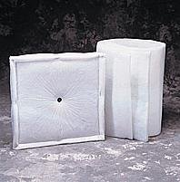 5000Series Blanket Filter by AIR FILTRATION CO INC (Image #1)