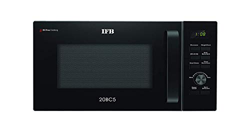 IFB 20 L Convection Microwave Oven (20BC5, Black, With Starter Kit)